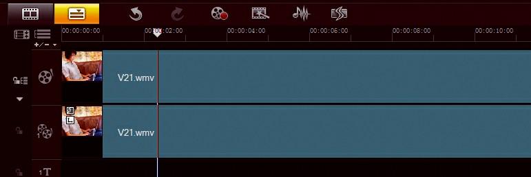 """和我一起""""玩""""视频之会声会影x4中马赛克滤镜的应用"""