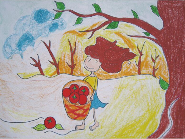 绘画,是一种艺术,是一种精美的无可挑剔的艺术,因为绘画可?#22253;?#26368;美的东西用最美的方式表达出来。它可以倾诉你的喜怒哀乐,可以?#23194;?#24515;情舒畅,可以?#23194;?#24863;受到无穷的乐趣。让我们走进以下几位同学的绘画世界,一同去聆听他们的心灵故事。    江南水乡   南京市江宁科学园小学 褚 靓   指导教师:汤小玉    古诗两首   海门市包场小学五(2)班 姜仇辰   指导教师:张玉华    我的太空梦   溧阳市殷桥小学 周明静   指导教师:彭 雯    我眼中的明天   南京市将军山小学 胡祎铭   指导教师?#21512;?云
